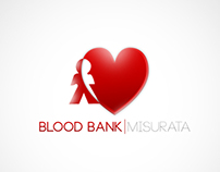 Blood Bank | Misurata