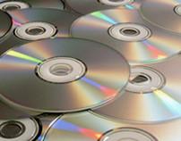 Custom CD Covers