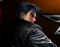 Tekken 6 Teaser Site