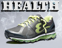Esquire Extreme Health Feature