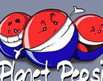 Planet Pepsi