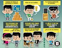 Predicciones REALISTAS para México en el 2014