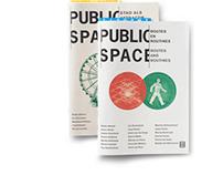 Public Space Magazine, 2011-2013