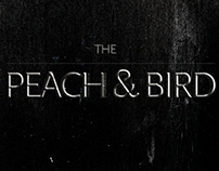 The Peach & Bird