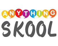 Anything Skool Branding