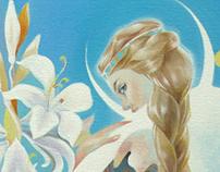 Swan-Princess