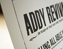 Rochester, NY Addy Awards campaign