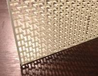 3D Print- Weave