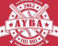Anchorage Youth Baseball Association