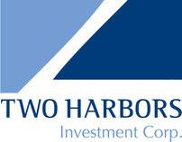 Two Harbors Branding