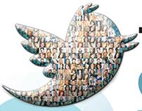 Collage Twiter