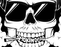 Smokin dead PXC