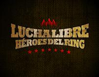 AAA: Lucha Libre Héroes del Ring
