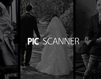 Pic Scanner Website
