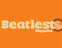 Beatlest Magazine