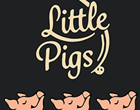 Little Pigs - The Didsbury Butcher