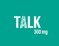 TALK 300 mg