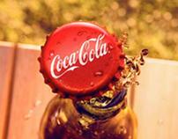 Coca-Cola Romance
