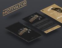 Motivator - Gold edition