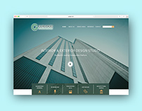 Gurucadd- Website Concept