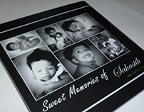 Story Book for Baby Sahasith