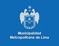 Logo Ciclovías de Lima