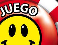 Logo Juego Responsable