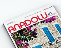 AnadoluJET Magazine