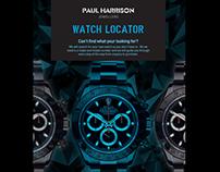 Paul Harrison Jewellers