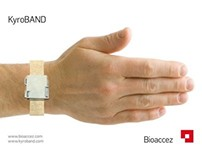 Kyroband - biodegradable wristband