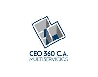 CEO 360 BRAND