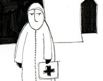 DAY 01: illustration (03-01-2014)