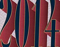 XMAS HAPPY 2014
