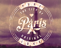 Paris - Pure Love