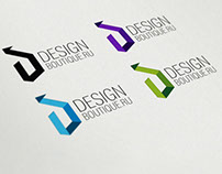 Design Boutique — New corporate identity