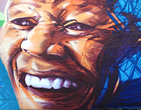 Langa Street Art Competition