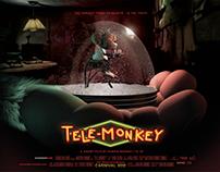 Tele-Monkey