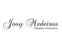 Catálogo de Sapatos - Josy Medeiros