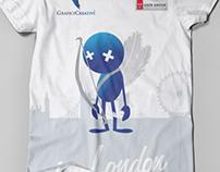 Grafici Creativi t-shirt