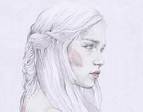Khaleesi Targaryen
