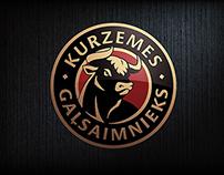 KURZEME MEATMAN REBRANDING 2014