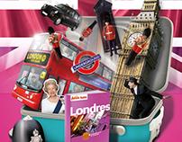 Petit futé Londres