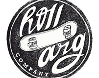 Estampa COMPANY para Roll Arg