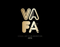 VAFA 2014 | Visual Art Film Animation ID