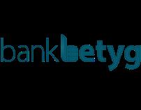 Bankbetyg