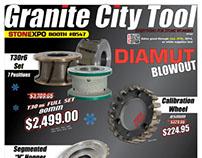 Jan Fabrication Sales 2014 Granite City Tool Flyer
