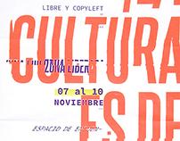 Festival ./ZONA LIBERADA