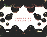 Concealed Perception