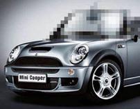 """Mini Cooper """"Topless"""""""