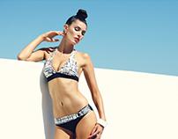 Skye Swimwear - Spring 2014 Camapaign